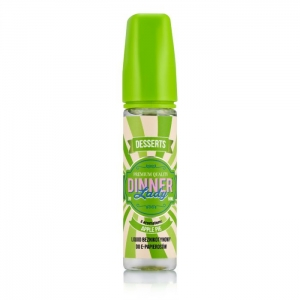 DINNER LADY - APPLE PIE 50ml