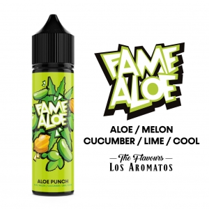 PREMIX FAME Aloe - Aloe Punch 40ml/60ml