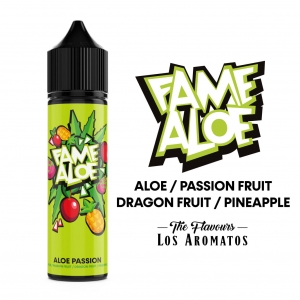 PREMIX FAME Aloe - Aloe Passion 40ml/60ml