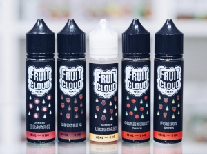 PREMIX FRUIT CLOUD - Cała seria! Rabat!