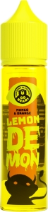 LEMON DEMON - MANGO & ORANGE 40ML