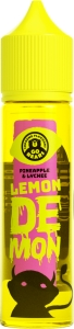 LEMON DEMON Pineapple & Lychee 40ml