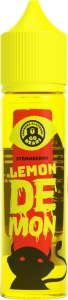 LEMON DEMON - TRUSKAWKA 40ML