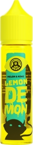 LEMON DEMON - MELON & KIWI 40ml