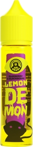 LEMON DEMON - JAGODA & JEŻYNA 40ML