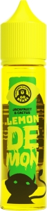 LEMON DEMON - DŻAKFRUT & KAKTUS 40ML