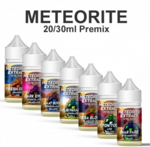 METEORITE EXTRACT - SOLID PARADISE