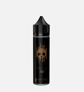 DARK LINE COLA 40ML - VAPE TECH POLAND