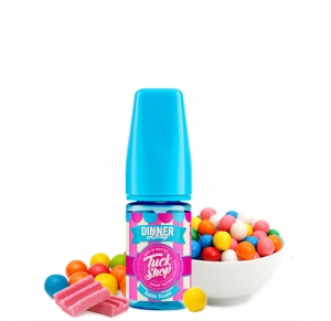 DINNER LADY TUCK SHOP BUBBLE TROUBLE 25ML