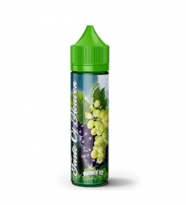 SERIA Z MAZUR -TASTE OF HEAVEN - BUSHES V2- 50ML