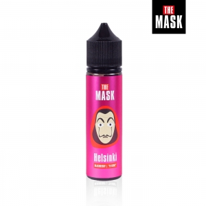 HELSINKI - THE MASK - LOS AROMATOS PREMIX