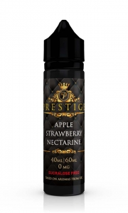 Premix Prestige Apple Strawberry Nectarine