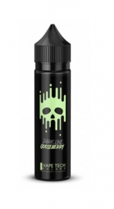 DARK LINE - GOOSEBERRY - 40 ML - VAPE TECH POLAND